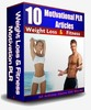 Thumbnail 10 Weight Loss / Fitness Motivational Articles